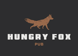 Hungry Fox Pub